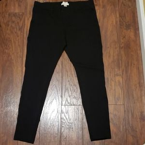 J Crew The GiGi pants